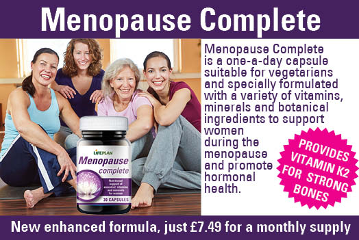 Menopause Complete