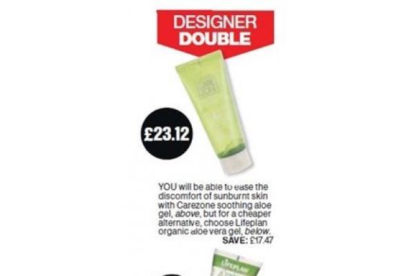 Designer Double