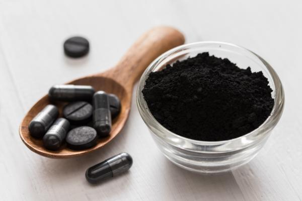 The secret benefit of activated charcoal you never knew