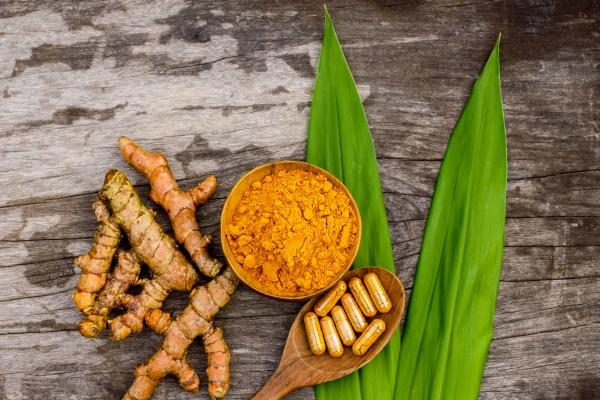 Healthy reasons to try turmeric