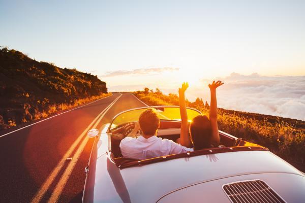 Summer road trip survival guide