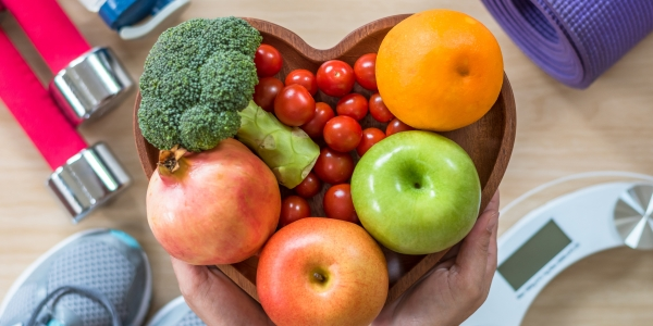 Three tips for a healthy heart