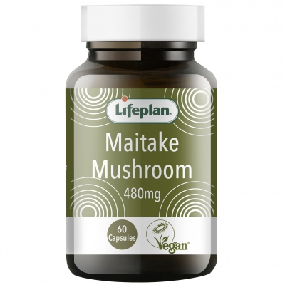 Maitake Mushroom x 60