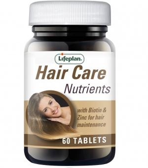Hair Care Nutrients x 60