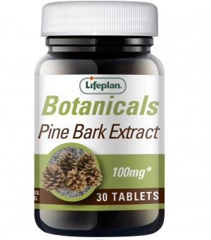 Pine Bark Extract x 30
