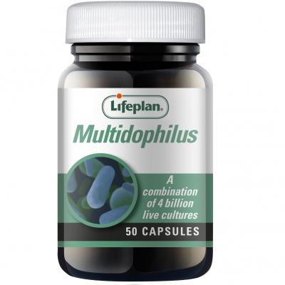 Multidophilus x 50