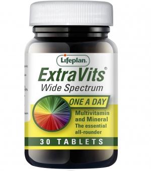 Extravits x 30