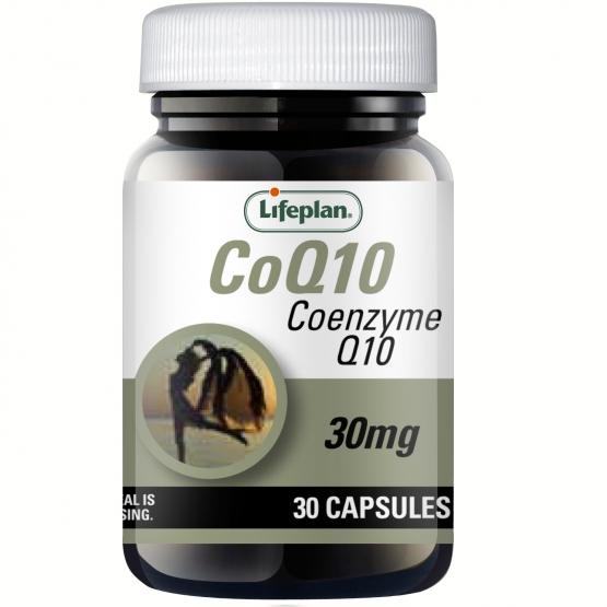 COQ10 30mg x 30