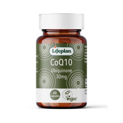COQ10 30mg x 60
