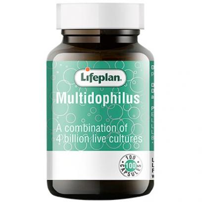 Multidophilus x 100
