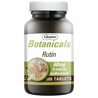 Rutin (Natural) x 300