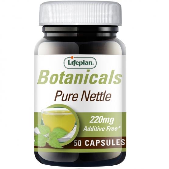 Nettle 220mg x 50