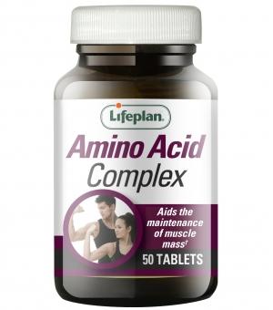 Amino Acid Complex x 50