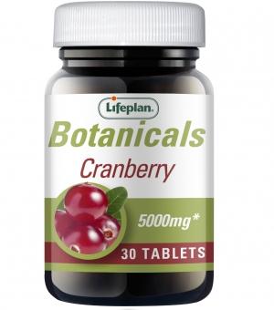 Cranberry Extract x 30