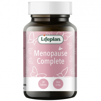 Menopause Complete Tablets 30's