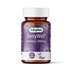 Lifeplan BerryWell x 60