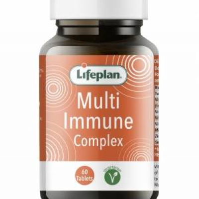 Multi Immune Complex, 60's