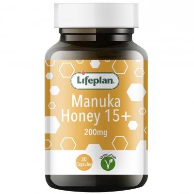 Goldenhills Manuka 16+ capsules x 30s