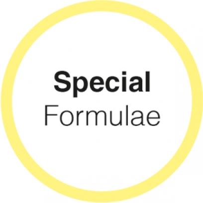 Special Formulae