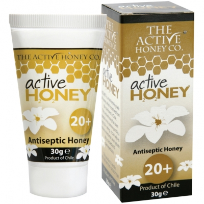 Antiseptic Honey 30g