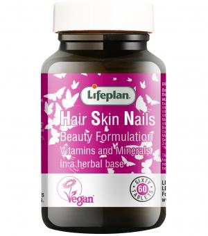 Hair Skin Nails x 60