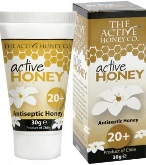 Antiseptic Honey 30g