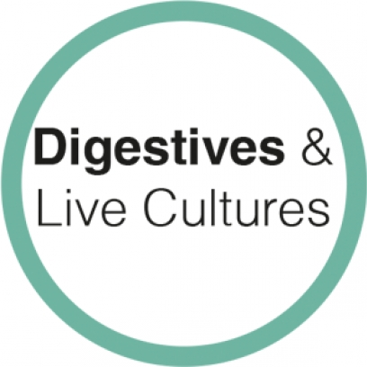 Digestives and Live Cultures