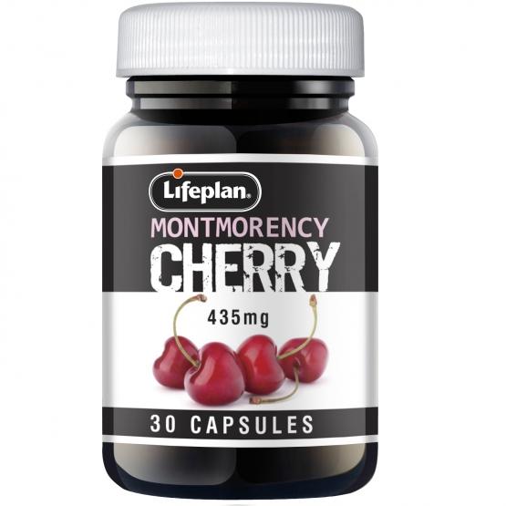 Montmorency Cherry 435mg x 30
