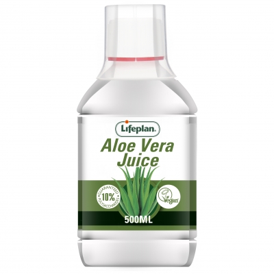 Aloe Vera Juice x 500ml