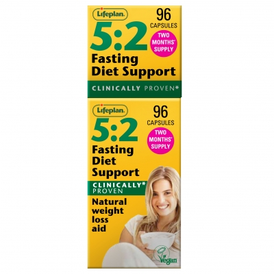 5:2 Fasting Diet Support x 96