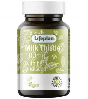 Milk Thistle Extract  90's