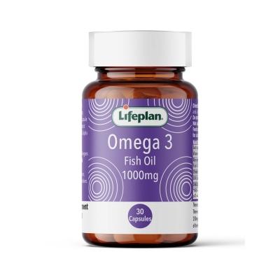 Omega 3 Fish Oils x 30