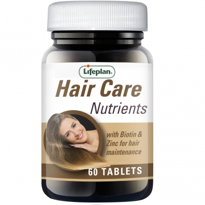 Hair Care Nutrients x 60 Tablets